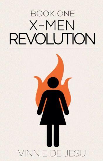 X-Men: Revolution.