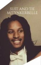 Suit & Tie-Les Twins Fan Fiction by MJtynkerbelle