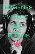 Imagenes Y Gif De Rubius by frijolito-happy