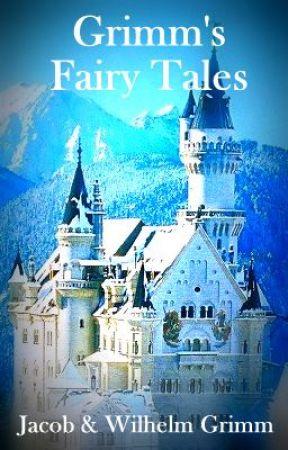 Grimm's Fairy Tales by LisaStanbridge