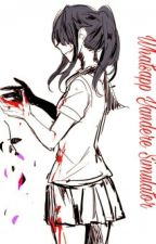 WhatsApp Yandere Simulator by FrikiGxrl