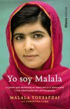 Yo Soy Malala by miriamgc9
