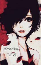 Konoha's Devil- Naruto Fanfic by camellia-