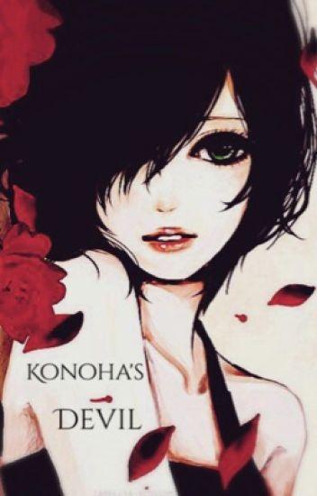 Konoha's Devil- Naruto Fanfic