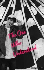 The One Who Understood. (Mario Selman) by selfieselman