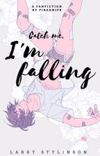 Catch me, I'm falling.. [LS] by FireKnife