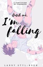 Catch me, I'm falling.. [LS] by FireKnife