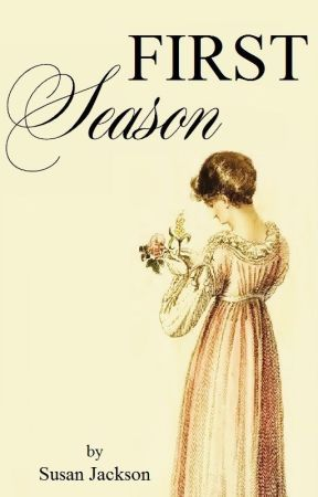 First Season by susan_jackson31