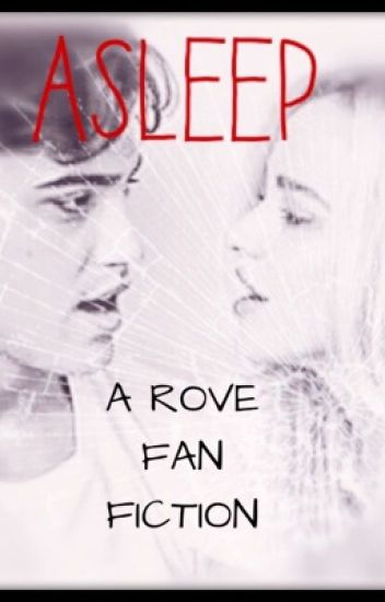ASLEEP // A DOVE AND RYAN FAN FICTION.