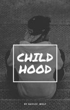 Childhood {NatsuXReader} by Kaylee_Wolf