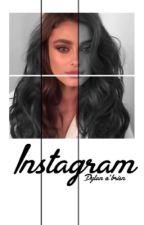 Instagram [Bob Morley] by saga111