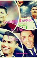 Cristiano Is The Type Of by kingronaldo
