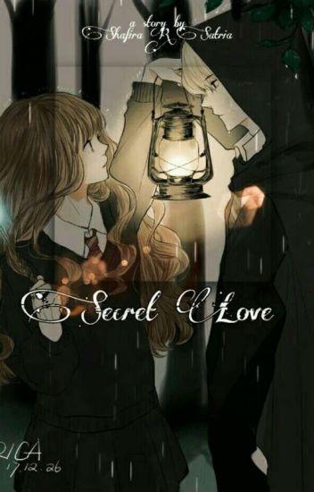 Secret Love [DRAMIONE]