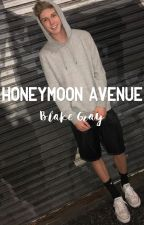 Honeymoon Avenue.        B.G. by landelinee