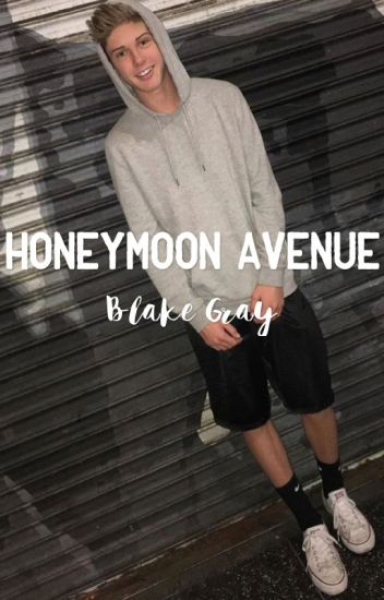 Honeymoon Avenue.        B.G.