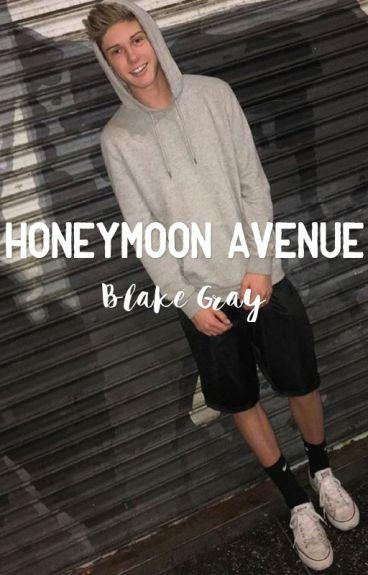 Honeymoon Avenue.        B.G.