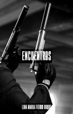 ENCUENTROS  by EndloseBlau