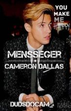 MESSENGER;;; Cameron Dallas by DudsdoCam_