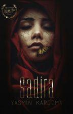 Sadira by itsjazxmin