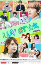 LUV STAR by Adella2130