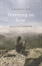 Learning to Bow by Sandra1920499
