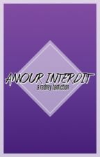 Amour Interdit - a redney fanfiction. by pruderfeather