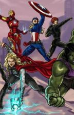 Avengers Genderswapped by ProudHololsexual