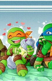 Raph X Leo by raphael_lover23