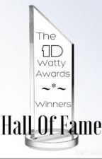 1D Watty Awards Hall Of Fame by 1DWattyyAwards