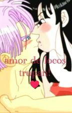 Pan Y Trunks Amor De Locos Capitulo 2 by trupansexichica