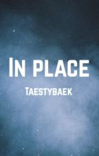 In Place // jikook by taestybaek