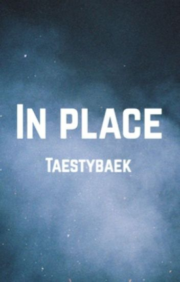 In Place // jikook