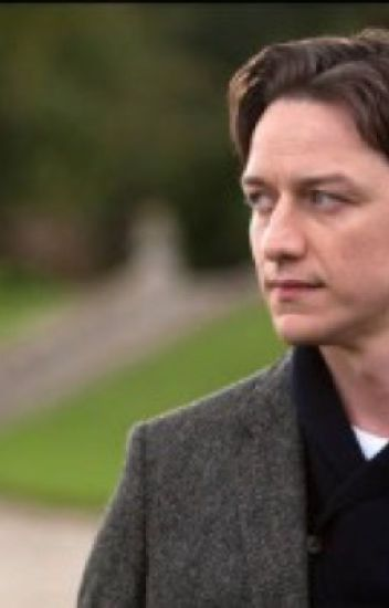 Uncontrollable:; Charles Xavier (REWRITING!)