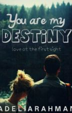 You Are My Destiny by Aadeliarh
