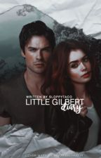 Little Gilbert Diary by _aesthetic_alien