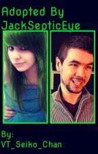 Adopted by JackSepticEye (On Hold) by Mochi_Mew