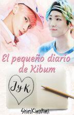 El Pequeño Diario De Kibum (JongKey) by ShiroKimMimi