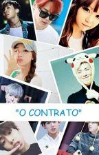 """""""O Contrato"""" by Yoko_Min-Yoko"""