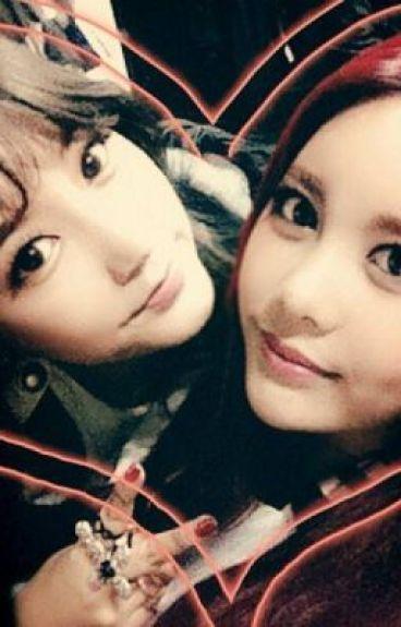 Couple Nổi Loạn (SoRi, JiJung, SunMin, HwaRam)