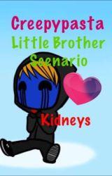 Creepypasta Little Brother Scenario by Jeff_The_Killer150
