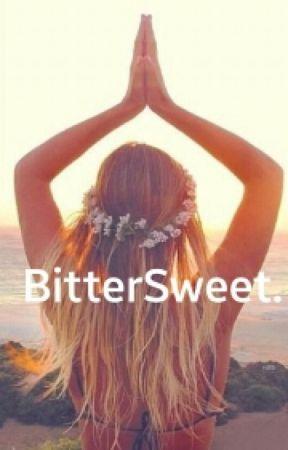 Bittersweet by gannaaly2014