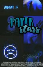 »Paper Stars« {Rev! DιpWιll}  by Una_LarryShipper_Mas