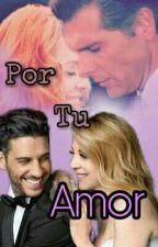 Doña Bárbara☆Por Tu Amor☆ by Belen_Barbarita