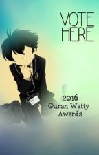 VOTING: Summer Ouran Wattys 2016 by OuranWattys