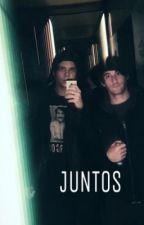 Una Vida Juntos  by -_Valeeria_-