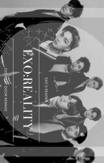 EXO: Next Door ( EXO X READER)