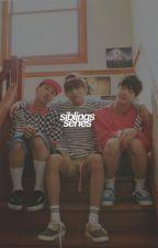 siblings series by kyulkyung