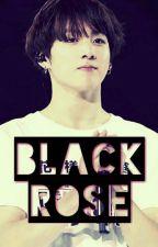 ♡Black Rose♡ - Jikook  by AbusaJimin