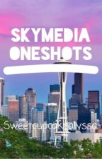 skymedia » oneshots & preferences  by SweetCupcakeAlyssa