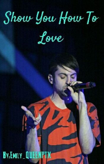 Show You How To Love (Mitch Grassi X Reader)